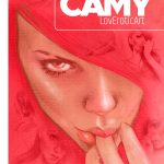 Camy - LovEroticArt, couverture (Dessin : Camy) - Flibusk