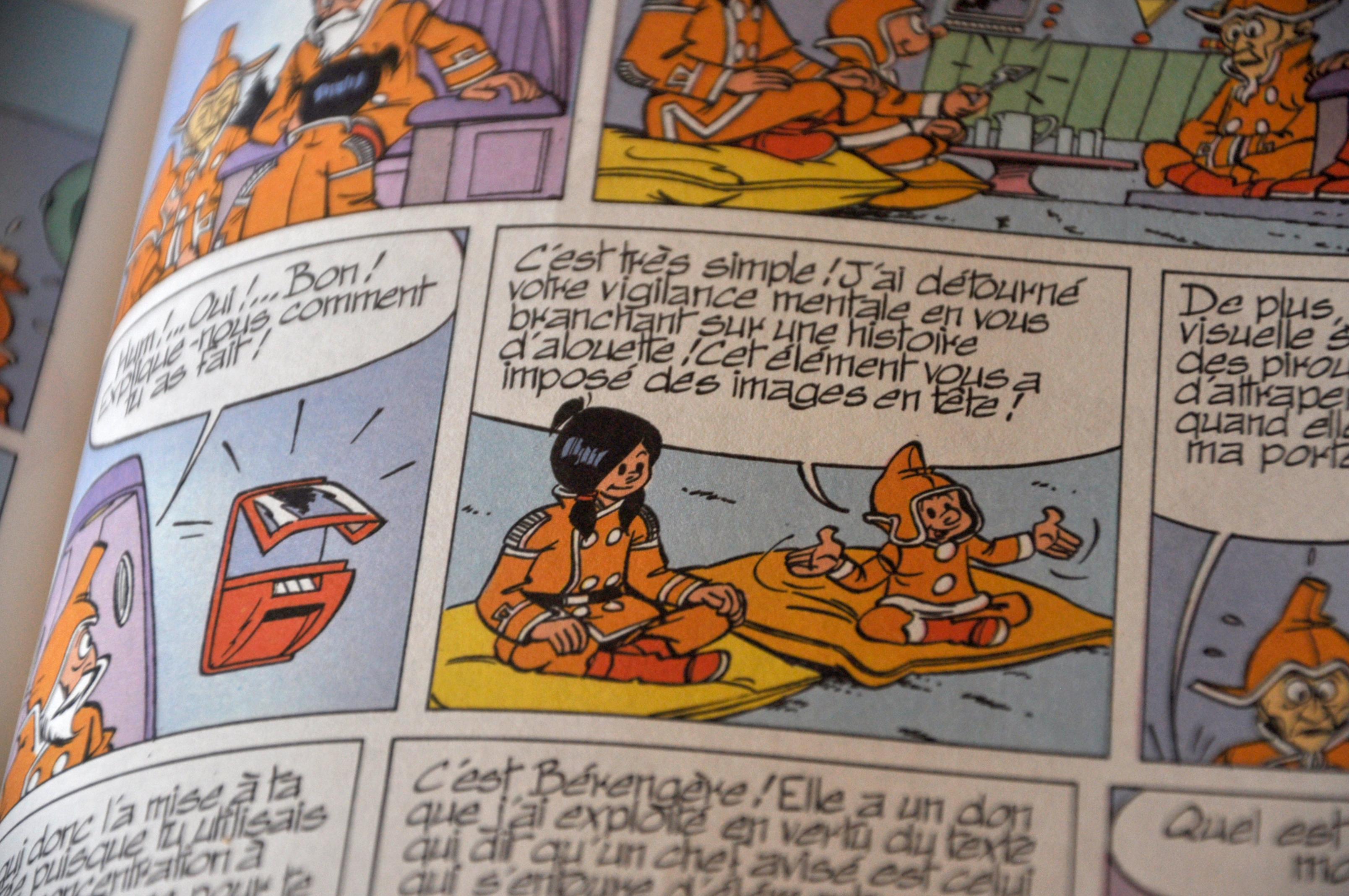 Scrameustache extrait (Photo : Dominique Clère) - Flibusk